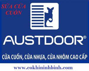 Sửa cửa cuốn tại Yên Mô
